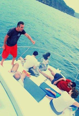Montezuma Crew: Pura Vida