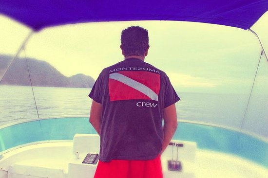 Montezuma Crew