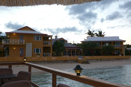 Augusta Bay Bahamas:                   Augusta Bay