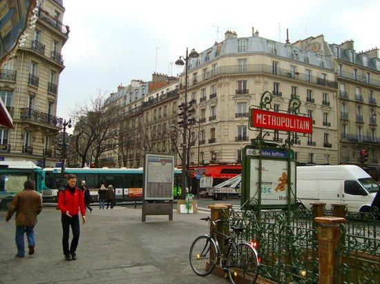 写真BEST WESTERN Prince Montmartre枚