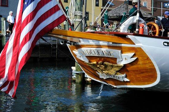 Classic Cruises of Newport