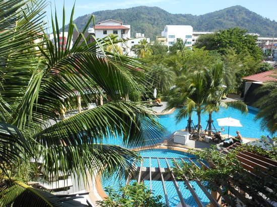 R Mar Resort and Spa:                   a oasis in a great hotel
