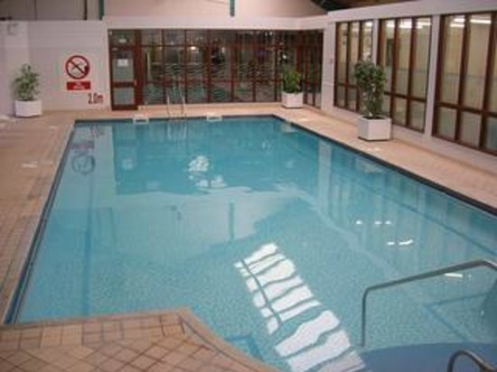 Warner Leisure Hotels Bembridge Coast Hotel:                   pool