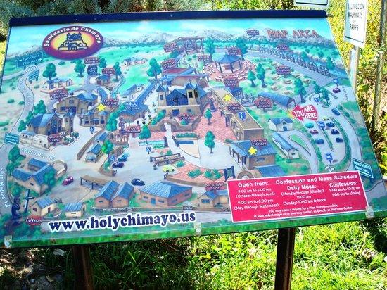 El Santuario de Chimayo 사진