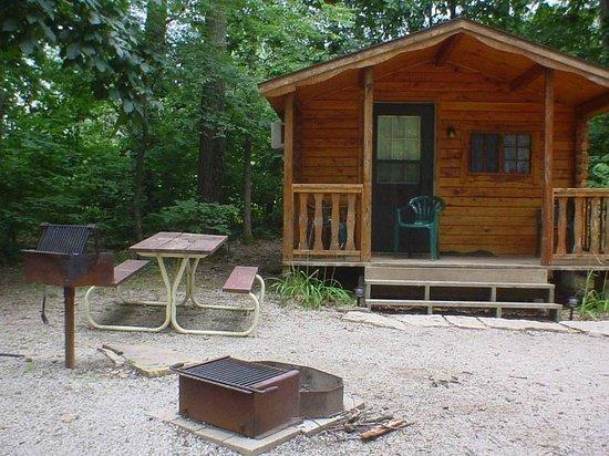 Bon Robin Hood Woods Resort U0026 Campground   Prices U0026 Reviews (Shelbyville, IL)    TripAdvisor