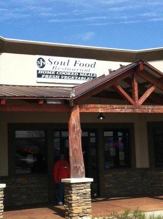 3 J's Soul Food