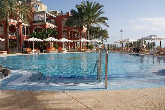 IBEROSTAR Grand Hotel Salome:                   Salome Pool