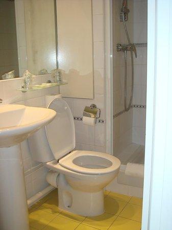 Hotel Lautrec Opera:                   Banheiro