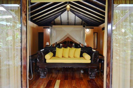 Rio Celeste Hideaway Hotel:                   Fabulous room