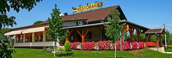 Rakovica, Croatia: Restaurant Degenija