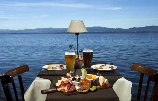 Best Seafood Restaurant In Ushuaia