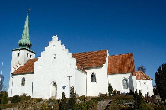 Skanderup Kirke