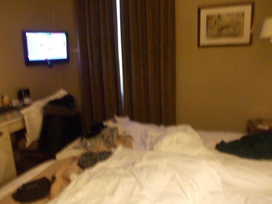Acacias Etoile Hotel: k caos kkkkkkk