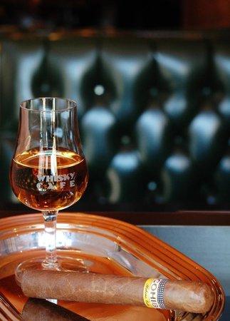 Whisky Cafe
