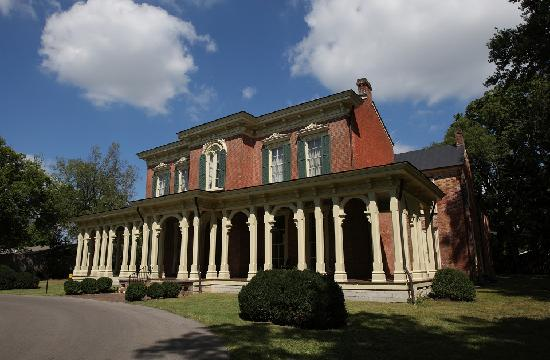 Murfreesboro, TN:                   Oaklands Historic House Museum
