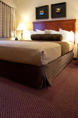 BEST WESTERN PLUS Mill Creek Inn: Hospitality Suite