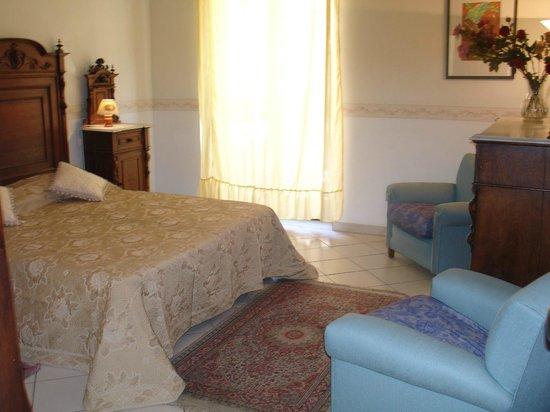 PoliteamAffitti: bed room