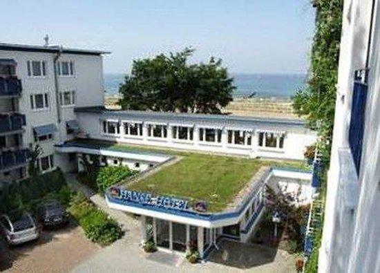 Photo of Best Western Hanse Hotel Warnemuende Rostock