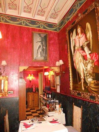 San Marco Banos Sevilla Fotos Numero De Telefono Y Restaurante