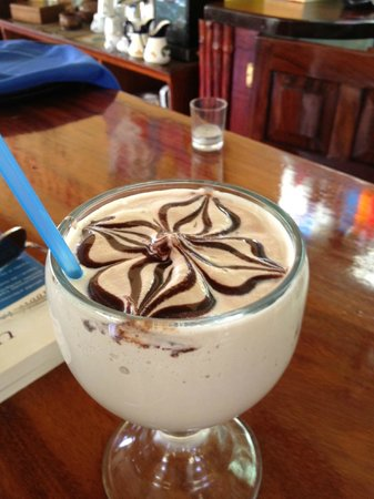 Hotel Bula Bula:                   Fabulous drink selection