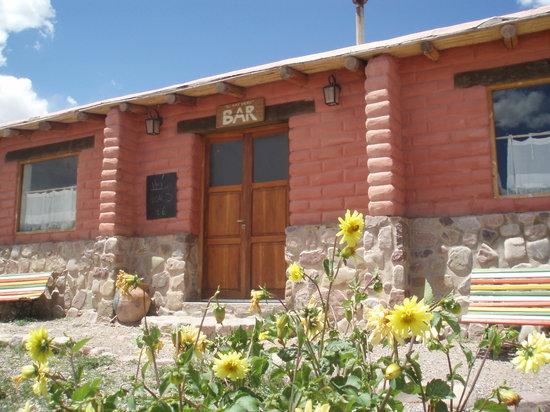 Casa del Tantanakuy