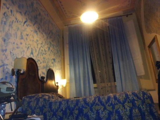 Locanda di San Martino Siena Residenza d'Epoca:                   camera doppia