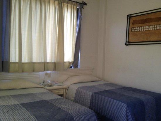 Hotel Quinta Roma: Estándar con 2 camas individuales