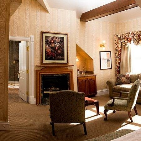 The Cliff House at Pikes Peak: Suite