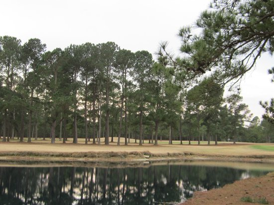 ‪Lake Marion Golf Course‬