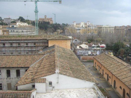 Hotel San Francesco: Vista magnifica