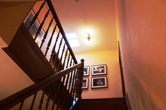Villa Strandkorb Hotel Garni: zu den Suiten