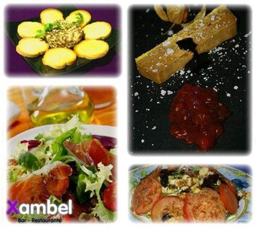 Cocina Xambel