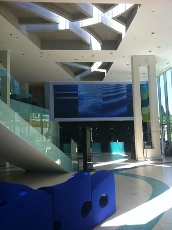 Radisson Blu Resort Split:                   Hotellet