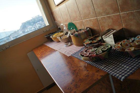 에프리피데스 호텔 사진