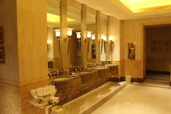 Emirates Palace - UPDATED 2017 Prices & Hotel Reviews (Abu Dhabi ...