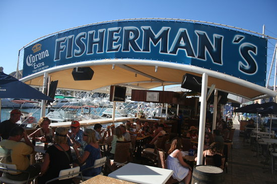 Fishermans los cabos