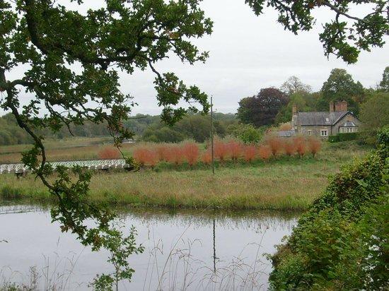 Crom Estate:                   Cottage