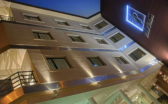 Hotel Polans