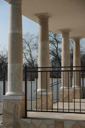 Villa Julia: Widok z zewnątrz