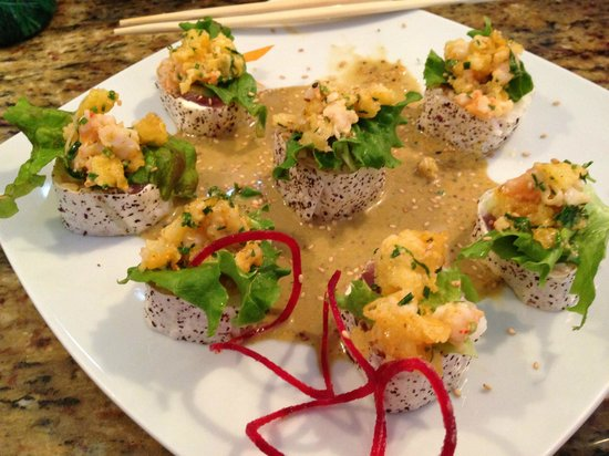 Koi Sushiの写真