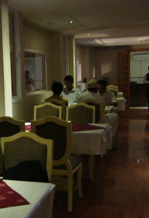 AL Rafee Restaurant