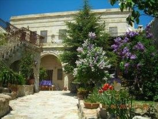 Yasemin Cave House Picture