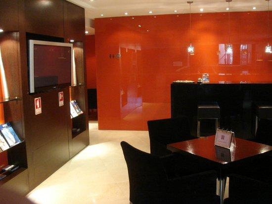 Zenit Lisboa:                   Bar e ristorazione