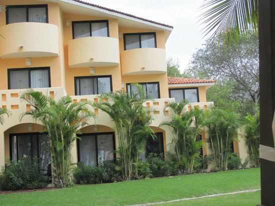 Grand Palladium Vallarta Resort & Spa:                   our room