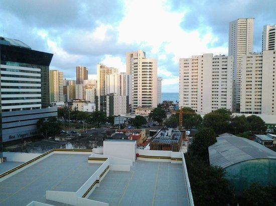 Mar Hotel Conventions:                   Mar Hotel Recife