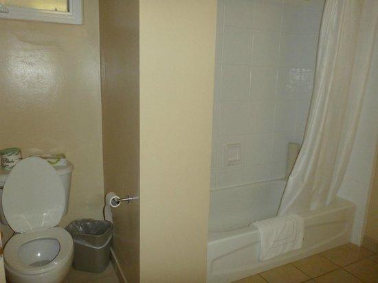 Aqua Waikiki Pearl: bathroom