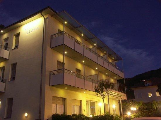 Hotel Villa Clara