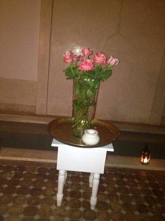 Riad les Orangers d'Alilia Marrakech:                                     just love