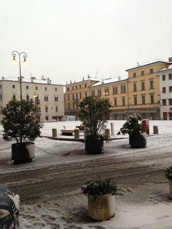 Astoria Hotel Italia:                                     surroundings