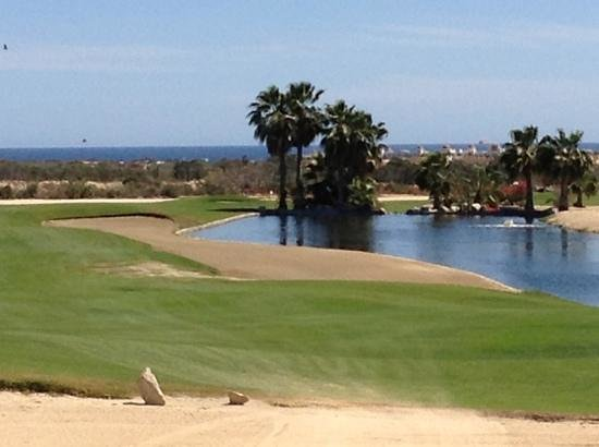Cabo San Lucas Country Club:                   15